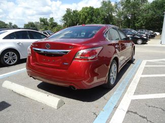 2014 Nissan Altima 2.5 SV SEFFNER, Florida 10