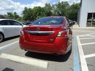 2014 Nissan Altima 2.5 SV SEFFNER, Florida 11