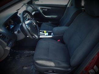 2014 Nissan Altima 2.5 SV SEFFNER, Florida 12
