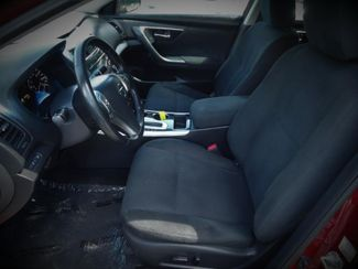 2014 Nissan Altima 2.5 SV SEFFNER, Florida 3