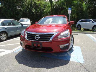 2014 Nissan Altima 2.5 SV SEFFNER, Florida 5