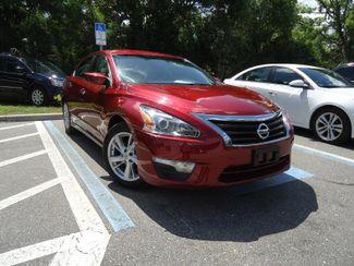 2014 Nissan Altima 2.5 SV SEFFNER, Florida 6