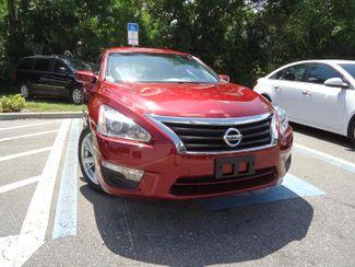 2014 Nissan Altima 2.5 SV SEFFNER, Florida 7