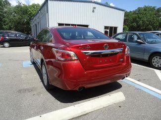 2014 Nissan Altima 2.5 SV SEFFNER, Florida 8