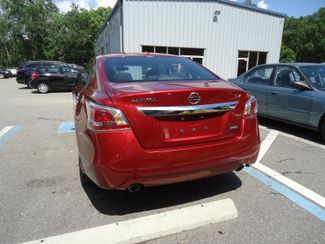 2014 Nissan Altima 2.5 SV SEFFNER, Florida 9