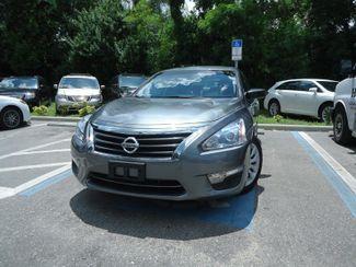 2014 Nissan Altima 2.5 S W/ BACK UP CAMERA SEFFNER, Florida