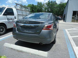 2014 Nissan Altima 2.5 S W/ BACK UP CAMERA SEFFNER, Florida 12
