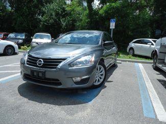 2014 Nissan Altima 2.5 S W/ BACK UP CAMERA SEFFNER, Florida 5
