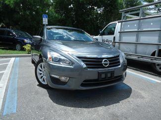 2014 Nissan Altima 2.5 S W/ BACK UP CAMERA SEFFNER, Florida 9