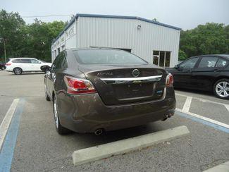 2014 Nissan Altima SL TECH. NAVI. SUNRF. BLIND SPOT SEFFNER, Florida 10