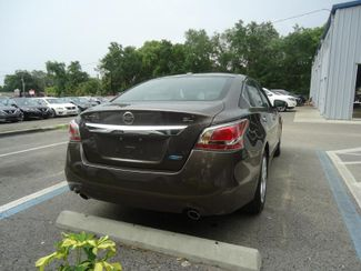 2014 Nissan Altima SL TECH. NAVI. SUNRF. BLIND SPOT SEFFNER, Florida 11