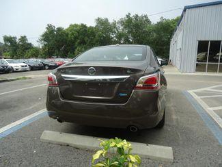 2014 Nissan Altima SL TECH. NAVI. SUNRF. BLIND SPOT SEFFNER, Florida 12