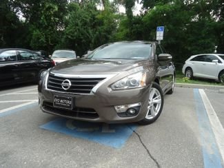 2014 Nissan Altima SL TECH. NAVI. SUNRF. BLIND SPOT SEFFNER, Florida 5