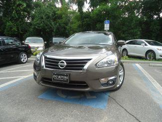 2014 Nissan Altima SL TECH. NAVI. SUNRF. BLIND SPOT SEFFNER, Florida 6