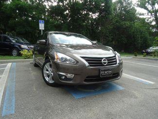 2014 Nissan Altima SL TECH. NAVI. SUNRF. BLIND SPOT SEFFNER, Florida 7