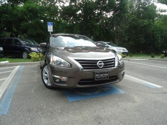 2014 Nissan Altima SL TECH. NAVI. SUNRF. BLIND SPOT SEFFNER, Florida 8
