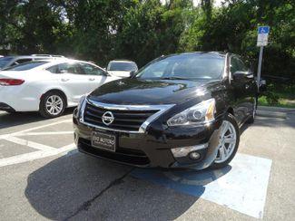 2014 Nissan Altima SL TECH. NAVI. LTH. SUNRF. BOSE. BLIND SPOT SEFFNER, Florida