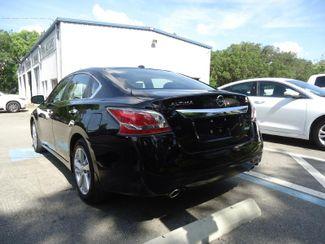 2014 Nissan Altima SL TECH. NAVI. LTH. SUNRF. BOSE. BLIND SPOT SEFFNER, Florida 10