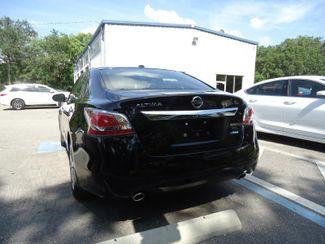 2014 Nissan Altima SL TECH. NAVI. LTH. SUNRF. BOSE. BLIND SPOT SEFFNER, Florida 11