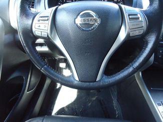 2014 Nissan Altima SL TECH. NAVI. LTH. SUNRF. BOSE. BLIND SPOT SEFFNER, Florida 21