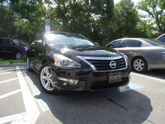 2014 Nissan Altima SL TECH. NAVI. LTH. SUNRF. BOSE. BLIND SPOT SEFFNER, Florida 8