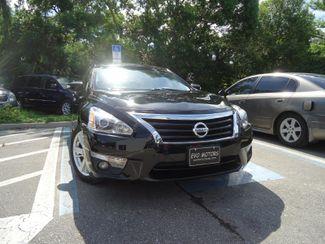 2014 Nissan Altima SL TECH. NAVI. LTH. SUNRF. BOSE. BLIND SPOT SEFFNER, Florida 9