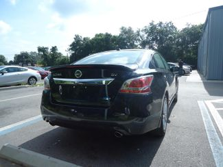 2014 Nissan Altima SV. SPOILER. ALLOY. CAMERA. REMOTE START SEFFNER, Florida 10