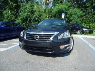 2014 Nissan Altima SV. SPOILER. ALLOY. CAMERA. REMOTE START SEFFNER, Florida 5