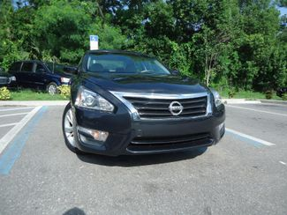 2014 Nissan Altima SV. SPOILER. ALLOY. CAMERA. REMOTE START SEFFNER, Florida 7