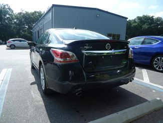 2014 Nissan Altima SV. SPOILER. ALLOY. CAMERA. REMOTE START SEFFNER, Florida 8