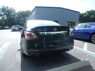 2014 Nissan Altima SV. SPOILER. ALLOY. CAMERA. REMOTE START SEFFNER, Florida 9