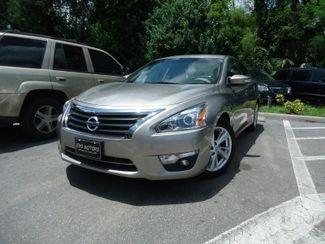 2014 Nissan Altima 2.5 SL SEFFNER, Florida