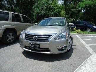 2014 Nissan Altima 2.5 SL SEFFNER, Florida 6