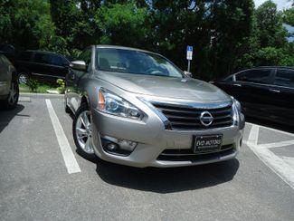 2014 Nissan Altima 2.5 SL SEFFNER, Florida 7