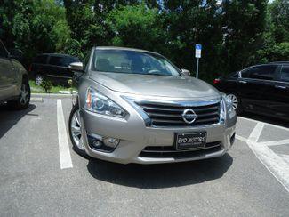 2014 Nissan Altima 2.5 SL SEFFNER, Florida 8