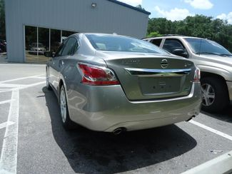 2014 Nissan Altima 2.5 SL SEFFNER, Florida 9