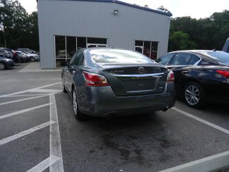 2014 Nissan Altima SL TECH. NAVI. LTHR. SUNRF. NLIND SPOT SEFFNER, Florida 11