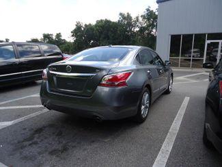 2014 Nissan Altima SL TECH. NAVI. LTHR. SUNRF. NLIND SPOT SEFFNER, Florida 12