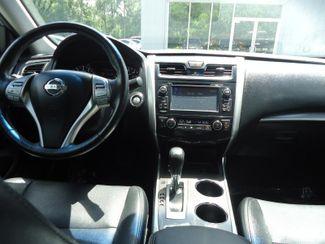 2014 Nissan Altima SL TECH. NAVI. LTHR. SUNRF. NLIND SPOT SEFFNER, Florida 19