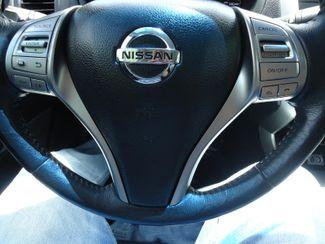 2014 Nissan Altima SL TECH. NAVI. LTHR. SUNRF. NLIND SPOT SEFFNER, Florida 20