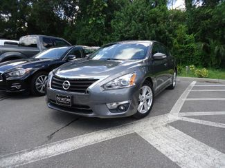 2014 Nissan Altima SL TECH. NAVI. LTHR. SUNRF. NLIND SPOT SEFFNER, Florida 6