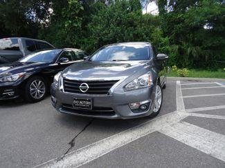 2014 Nissan Altima SL TECH. NAVI. LTHR. SUNRF. NLIND SPOT SEFFNER, Florida 7