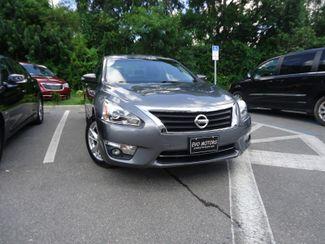 2014 Nissan Altima SL TECH. NAVI. LTHR. SUNRF. NLIND SPOT SEFFNER, Florida 8