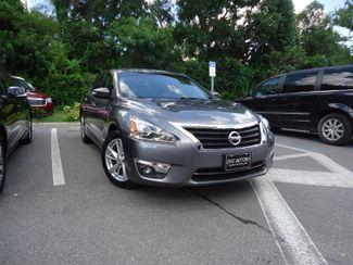 2014 Nissan Altima SL TECH. NAVI. LTHR. SUNRF. NLIND SPOT SEFFNER, Florida 9