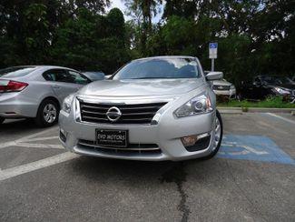 2014 Nissan Altima 2.5 S SEFFNER, Florida 1