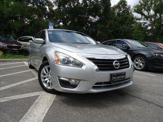 2014 Nissan Altima 2.5 S SEFFNER, Florida 2