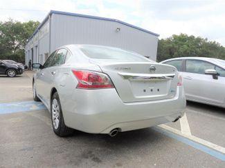 2014 Nissan Altima 2.5 S SEFFNER, Florida 3