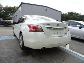 2014 Nissan Altima 2.5 SEFFNER, Florida 2