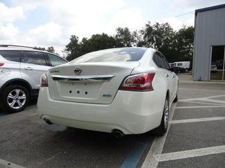 2014 Nissan Altima 2.5 SEFFNER, Florida 5