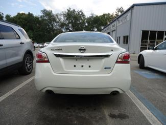 2014 Nissan Altima 2.5 S W/ BACK UP CAMERA SEFFNER, Florida 10